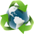Recycling Around the World Logo